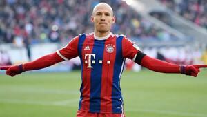 Beşiktaş, Robben ve Bayern Münihin kararı