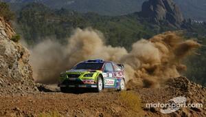 Türkiyenin WRC başvurusu reddedildi