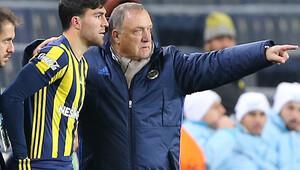 İşte Fenerbahçenin derbi 11i...