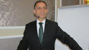 MEB Müsteşar Yardımcısı Yıldız: Hedef öğrenme kültürünü yaygınlaştırmak