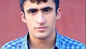 Adanada öle ele geçirilen terörist PKKya 13 yaşında katılmış