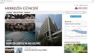 Merkez Bankası çalışanları için blog açtı
