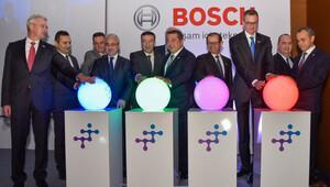 Bosch, Manisa'da Termoteknoloji İnovasyon Merkezi kurdu