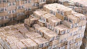 Merkez Bankası rezervleri 100 milyar doların altına geriledi