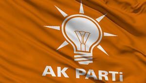 AK Parti Erzurum il teşkilatı istifa etti