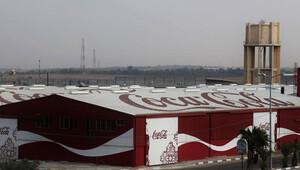 Coca-Cola, Filistindeki 4üncü fabrikasını açtı