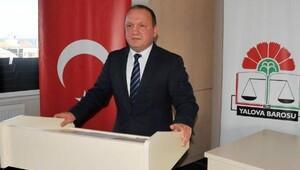 Yalova Baro Başkanından Aladağ yangını açıklaması