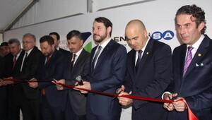 Bakan Albayrak: Enerji piyasalarında altyapı ve yapısal düzenlemede önemli adımlar atılacak