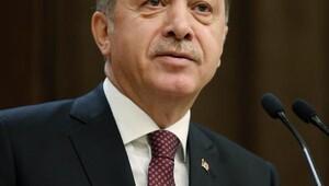 Erdoğandan Fırat Kalkanı açıklaması: Operasyonun hedefi bir ülke veya kişi değil, terör örgütleridir (2) / Fotoğraflar
