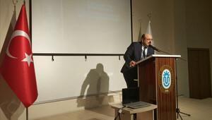 YÖK Başkanı Saraç Munzur Üniversitesi'nde