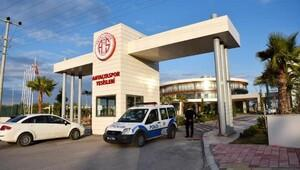 Antalyaspora yanlış haciz şoku