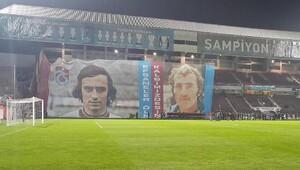 Trabzonspor-Gümüşhanespor Notları