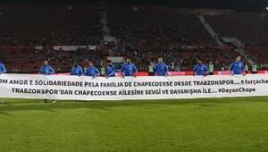 Ziraat Türkiye Kupası Trabzonspor - Gümüşhanespor karşılaşması Fotoğrafları