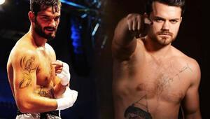 Avrupa Şampiyonu boksör kardeşler silahla yaralandı
