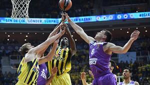 Fenerbahçe-Real Madrid maçında rekor kırıldı