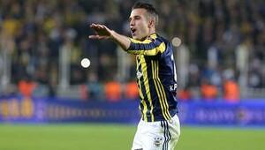 Beşiktaş'a da gol atıp Avrupayı yine sallayacağım