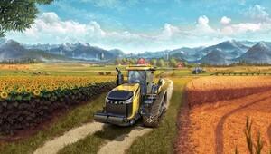 Farming Simulator 17 satış rekoru kırdı