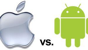 iPhonedan Android telefona geçecekler dikkat