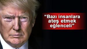 Trump Savunma Bakanını açıkladı