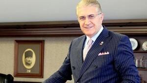 Dr. Mustafa Aydın: Dünyada 200 milyon dolarlık eğitim ekonomisi pastası var. Türkiye ilk 10da