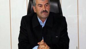 Halfeti Belediye Eş Başkanı gözaltında