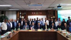 NTO heyetinden Malezyaya ziyaret