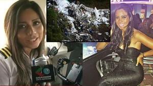 Kolombiya'daki uçak kazasında ölen pilotla ilgili şoke eden gerçek