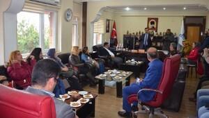 İran'dan Bitlis'e turizm atağı