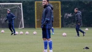 Gaziantep Büyükşehirli Muhammet Reis: 3 takımla da Süper Ligde oynayamadım