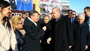 Cumhurbaşkanı Erdoğandan döviz çağrısı: Yastığının altında döviz olanlar parasını altına, TLye dönüştürsün