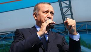 Cumhurbaşkanı Erdoğandan döviz mesajı