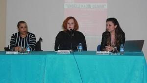 Karabağlarda Engelli Kadın Olmak paneli