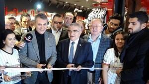 Beşiktaş Başkanı Orman Çorluda Kartal Yuvası açtı