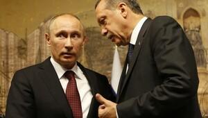 Times: Suriyenin kuzeyinde tampon bölge oluşturuluyor