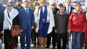 Bodrumda Engelliler Günü kutladılar