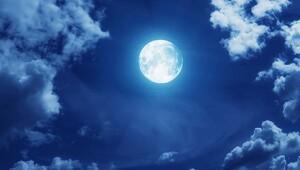 Bilimsel olarak kanıtlandı... Anadoluda ay için söylenen o söz boşuna değilmiş...