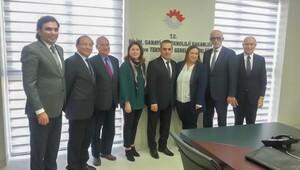 Santa Farma Bilim Sanayi ve Teknoloji Bakanlığından Ar-Ge merkezi belgesi aldı