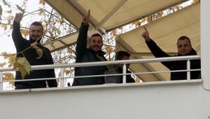 Kerimcan Durmaza saldıran 4 kişi polise teslim oldu