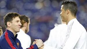 El Clasico öncesi avantaj Real Madridde