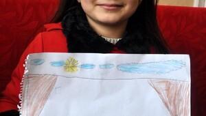Muhtarlardan 8 yaşındaki Tuğçenin ameliyatı için yardım kampanyası