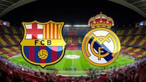 Barcelona Real Madrid maçı bu akşam hangi kanalda saat kaçta canlı olarak yayınlanacak