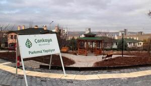 Tarık Akan Parkı doğum gününde açılıyor