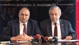Celal Adan: MHP AKPnin değil, sistemin nefesini açmak için devreye girmiştir
