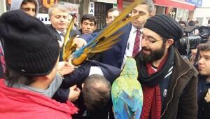 Davutoğlu: Bu topraklarda fetret yaşatılmasına izin vermeyeceğiz (2)