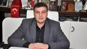 Zaimoğlu, Reyhanlı TSO Başkanlığına aday