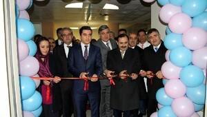 Şanlıurfa'da, tüp bebek merkezi açıldı