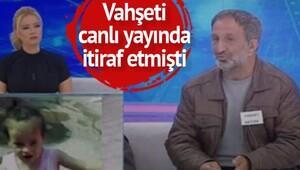 Minik Irmak'ın katili ilk kez hakim karşısına çıktı