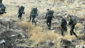 SON DAKİKA HABERİ: Hakkaride 20 terörist öldürüldü