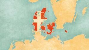 Danimarkadan flaş İncirlik kararı
