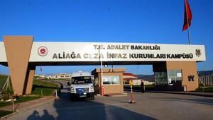 İzmirdeki 267 sanıklı FETÖ davası, Şakran Cezaevinde görülecek